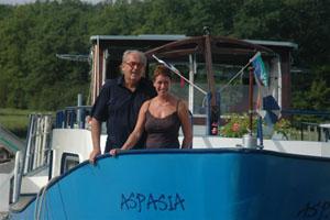 Peter Mulder Aspasia