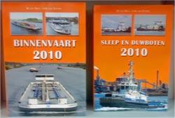 Binnenvaart & sleep en duwboten 2010
