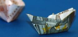 Hoeveel kost een boot geld