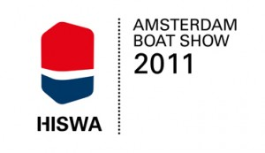 HISWA Amsterdam Boat Show logo