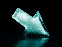 Varen in het ijs